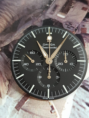 Omega Speedmaster CK2998 Limited Edition Handset c.321 c.861 c.1861
