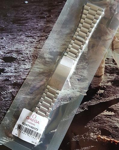 Omega Speedmaster 145.014 MK II 22mm 1162-173 Steel Bracelet VINTAGE