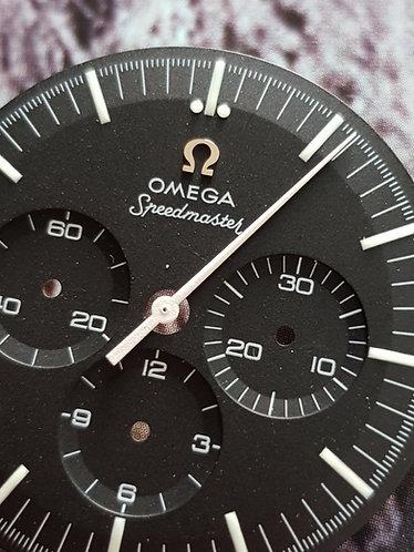 Omega Speedmaster White Sweep Second Hand FOIS ck2915-2 ck2998 c.321 c.861