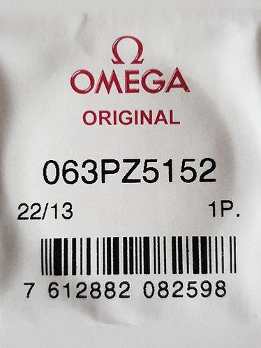 063pz5152 Omega Seamaster VINTAGE 300M Crystal 166.024SP 166.0324