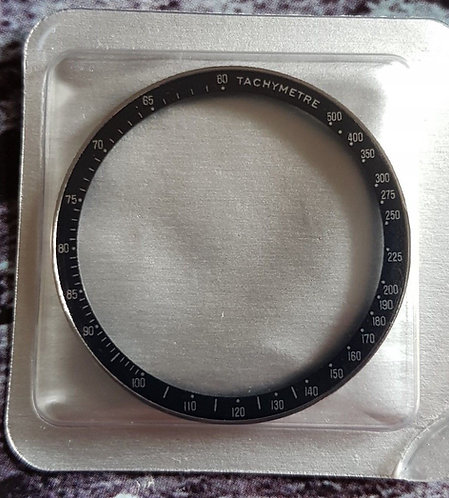 082su1132 Omega Speedmaster Reduced Standard Black Bezel 175.0032 3510.50
