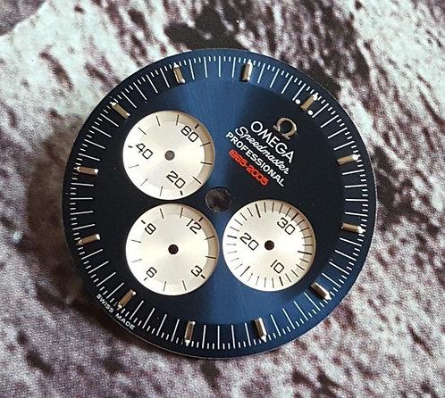 Omega Speedmaster Gemini IV 4 Panda Dial 3565.80.00 40th Anniversary