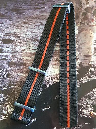 OMEGA Speedmaster SPEEDY TUESDAY ULTRAMAN 20mm CWZ010139 NATO Fabric