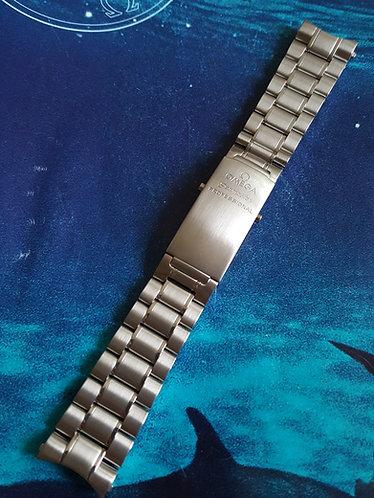Omega Seamaster 20mm 1610-930 Steel Bracelet 2254.50 2264.50