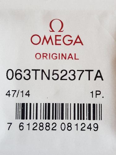 063tn5237ta Omega Speedmaster MK 4 Tachymetre Crystal 176.009 176.012 178.002