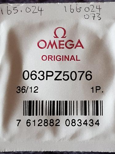 063pz5076 Omega Seamaster VINTAGE 300M Crystal 165.024 166.024