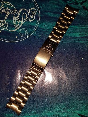 Omega Seamaster 20mm 1610-930 TITANIUM Bracelet 2231.50 2232.80