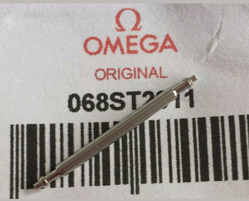 OMEGA GENUINE SPRING BAR for 18mm 94521813 94521833 94521883 Deployment Clasp