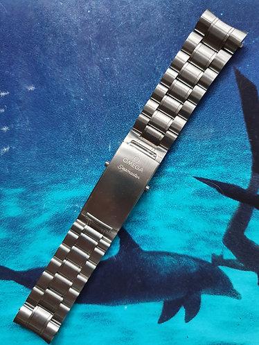 020st1614911 Omega Seamaster 21mm Steel Bracelet America's Cup Regatta