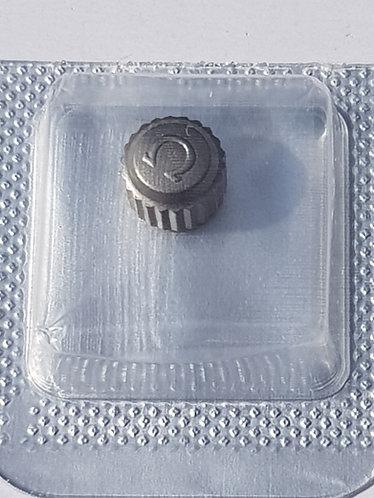 Omega 069ti42133m X-33 3290.50 Speedmaster Titanium Crown 186.1998