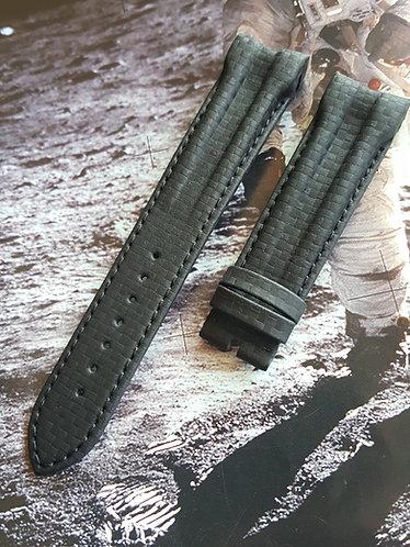 Omega Speedmaster 3290.50 X-33 20mm 98000006 BLACK Coramide Buckle Strap