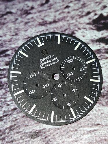 Omega Speedmaster Raised Logo c.321 Pre-Moon Dial 105.012 145.012