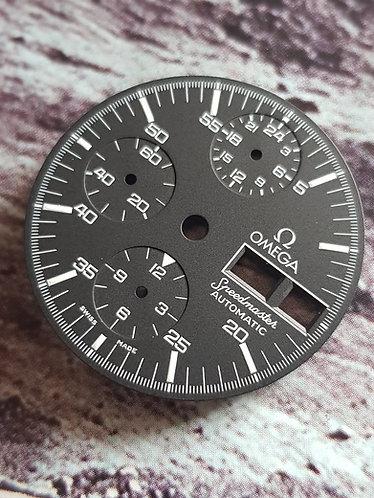 Omega Speedmaster 176.0012 Standard 'Grail' Dial c.1045