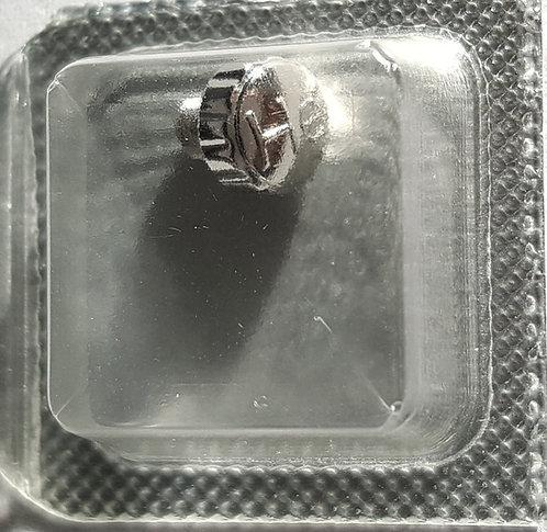 Omega Planet Ocean Watch 086STZ000610 Helium Escape Valve Steel