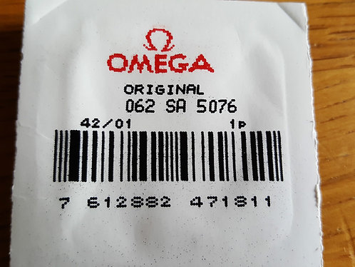062sa5076 Omega Speedmaster Case Back Crystal 3572.50 3592.50 145.0808 145.0818