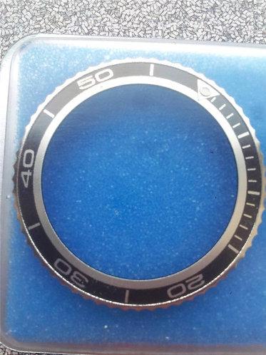Omega Seamaster Planet Ocean 082SU1703 Black Bezel 45.5mm 2200.50 2210.50