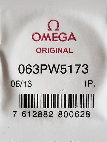 063pw5173 Omega Speedmaster Auto c.1045 HOLY GRAIL Plexi Crystal 376.0822
