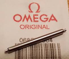 OMEGA GENUINE SPRING BAR for 1998-849 CLASP
