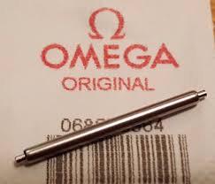 OMEGA GENUINE SPRING BAR for 1998-998 X-33 Titanium CLASP