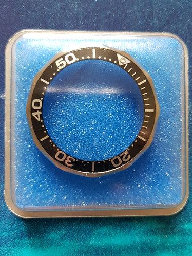 Omega Seamaster 082SU1586 Chronograph Black Bezel 2594.50
