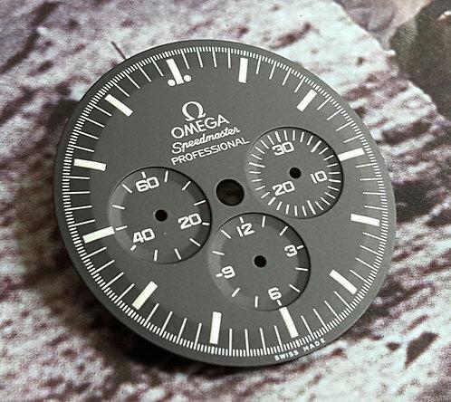 Omega Speedmaster Professional c.861 c.1861 Black Dial 145.022