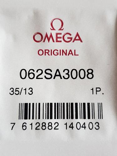 062sa3008 Omega Seamaster 300M 1992-2008 Full Size Sapphire Crystal