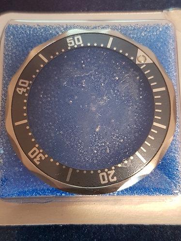 Omega Seamaster 082SU1362 Bond 36mm Blue Bezel 2551.80 2561.80