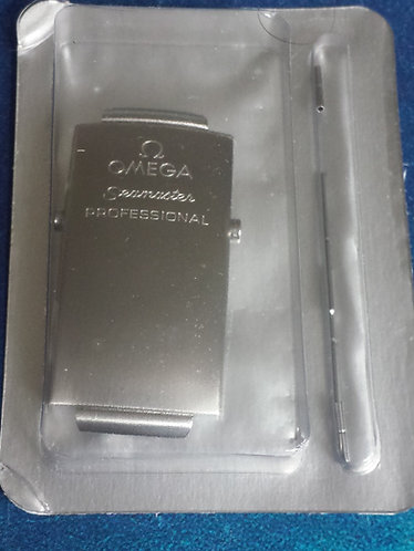 Omega Seamaster Chronograph 1504-826 Steel Clasp Bracelet 2225.80