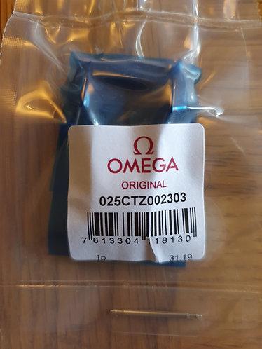 Omega Ceramic Titanium CTZ002303 Dark Side of the Moon Black Deployment Clasp