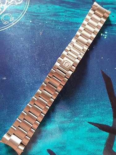 Omega Seamaster Aqua Terra 21mm 1578-973 Steel Bracelet 2512 2513