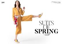Assure Magazine - Suits AG
