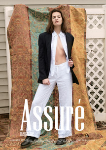 Assure Cover - AS