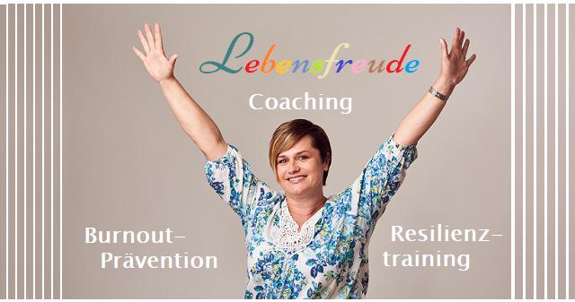 Coaching für mehr mentale Fitness!