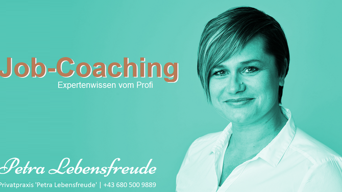 Was ist JobCoaching?