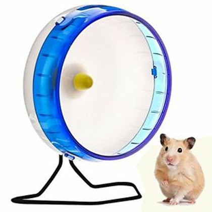 The Hamster Wheel Game