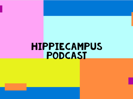 Hippiecampus Podcast - Pornography and its shadow for men Part 2 of 2