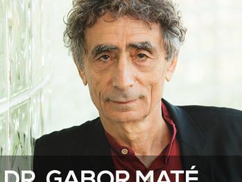 Gabor Mate - Ultimate Healing