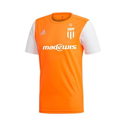 Maillot Entrainement Adidas JAM FC 2019-2020