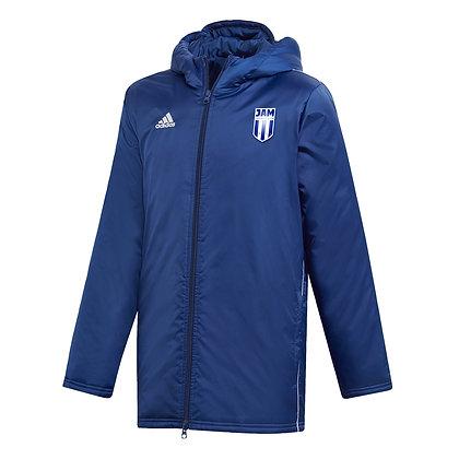 Parka Adidas JAM FC (Adulte)