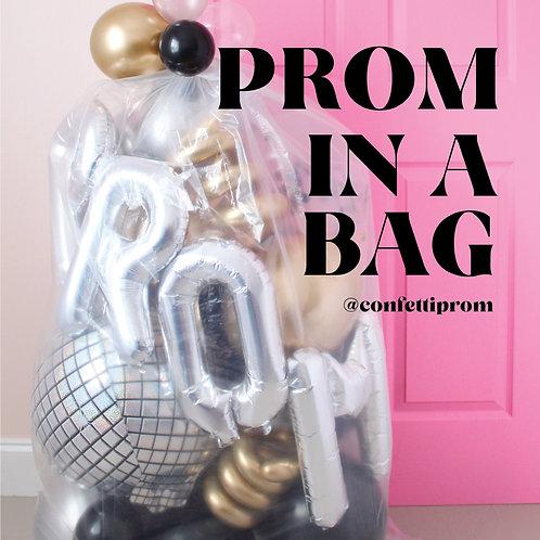 Prom in a Bag