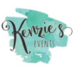 Kenzie's Events
