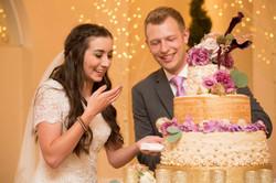 Danielle & Dallon Wedding