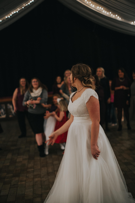 Kylie & Drew Wedding