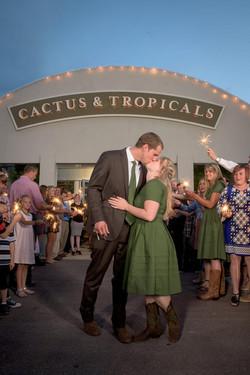 Madison & Cameron Wedding