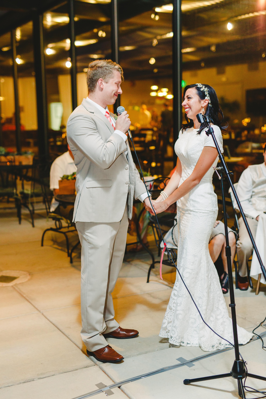 Olivia's Wedding