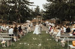 Kinley & Ethan Wedding
