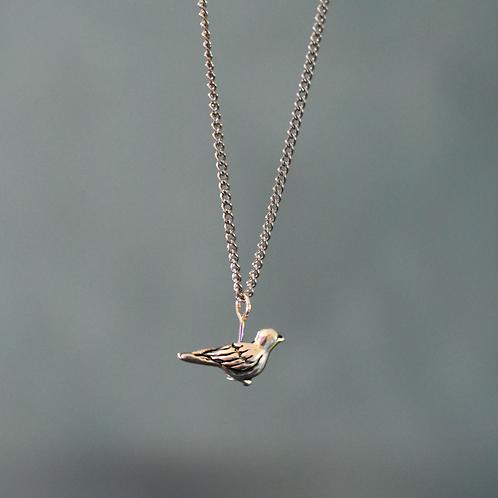 'Malleefowl' Necklace