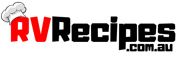 RV Recipes Logo