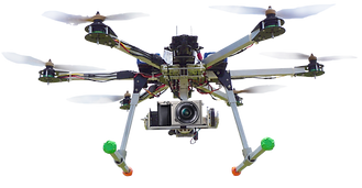 850 Drone