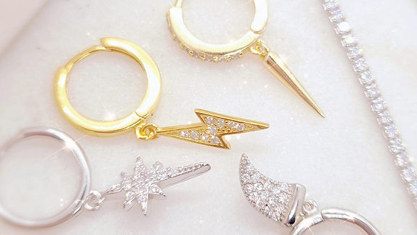 Indiana Glows Jewellery